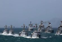 Photo of Venezuelan armed forces to escort Iranian tankers carrying aid