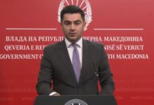 Photo of Bekteshi: Financial support worth EUR 550 million provided to companies, citizens in past 3 months