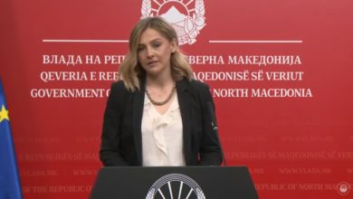 Photo of FinMin Angelovska: Gov't measures designed for everyone