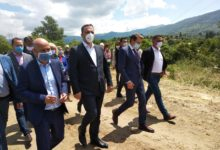 Photo of Spasovski: Number of new COVID-19 cases is warning for people to respect measures