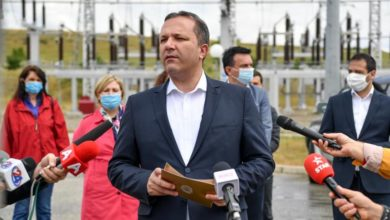 Photo of Spasovski: Assessments to be made by week-end whether declaring another state of emergency is needed