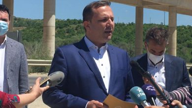 Photo of PM Spasovski: Gov't yet to decide whether to seek state of emergency extension