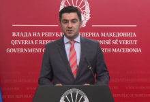 Photo of Bekteshi: DUI holds position that election date should be set by concensus