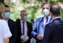 Photo of PM Spasovski: Elections 22 days after state of emergency is declared over