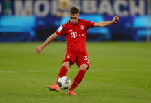 Photo of Brilliant Kimmich downs Dortmund to put Bayern on brink of title