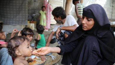 Photo of UN appeals for 3.85 billion dollars as Yemen faces hunger crisis