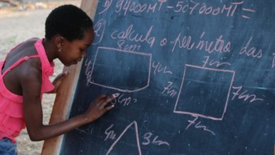 Photo of UNESCO member states can submit nominations for 2020 UNESCO Prize for Girls' and Women's Education