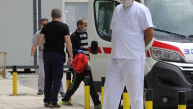 Photo of Third of COVID-19 deceased came late to hospitals, says Filipche