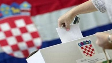 Photo of Croatia holding local elections