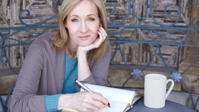 Photo of JK Rowling publishes 'The Ickabog' for free for children in lockdown
