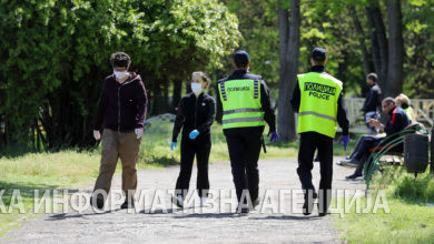 Photo of 643 people fined for violating face mask rule