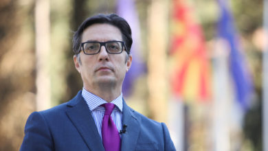 Photo of President Pendarovski: Media play key role in times of crisis and conflicts