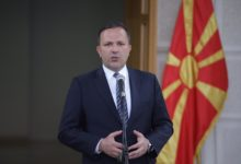 Photo of Spasovski: No need for another state of emergency, elections on July 5