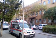 Photo of Stopanska Banka donates navigation system for Skopje ambulances