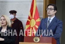 Photo of President Pendarovski extends state of emergency for another 14 days (UPD)