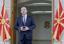 Photo of Functional institutions needed to look after citizens' best interests, says PM Spasovski