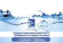 Photo of Skopje tap water safe to drink, according to tests