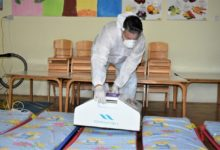 Photo of Two COVID-19 cases reported since kindergarten reopening