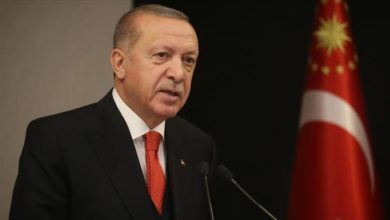 Photo of Erdogan accuses US, Russia and France of arming Armenia