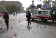 Photo of At least 15 civilians killed in explosion in south-east Afghanistan
