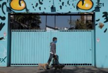 Photo of Chile imposes quarantine on Santiago amid rapid uptick in infections