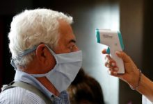 Photo of Despite protests, Spain extends coronavirus emergency through June 6