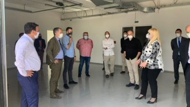 Photo of New courtroom in Idrizovo prison and reconstruction of Bitola prison with EU funds