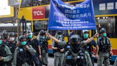 Photo of Beijing passes Hong Kong national security law, legislator says