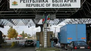 Photo of 14-day quarantine for Macedonian citizens entering Bulgaria