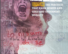 Photo of UNFPA: Urgent action needed to defy practices that harm women and girls and undermine equality