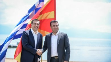 Photo of Zaev on Prespa Agreement's 2nd anniversary: It was worth it