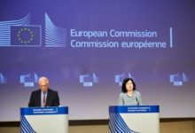 Photo of EU points finger at Russia, China amid flood of virus disinformation