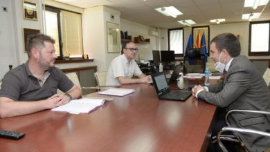 Photo of Chulev takes part in online meeting of Regional Forum of Interior and Security Ministers