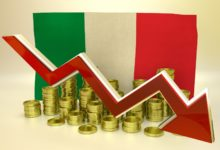 Photo of Italian economy to shrink by 8.3 per cent, statistics bureau says