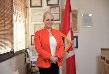 Photo of Pesheva: N. Macedonia to benefit from supporting Canada as non-permanent member of UN Security Council