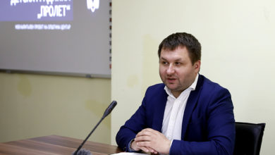 Photo of Centar Municipality Mayor's news conference