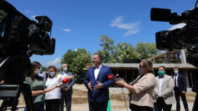 Photo of PM Spasovski: Kindergartens to reopen once screening process is complete, safety of children, staffers is ensured