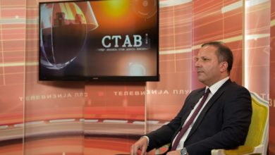 Photo of Spasovski: Fully functional gov't, Parliament needed in the interest of healthcare and economy