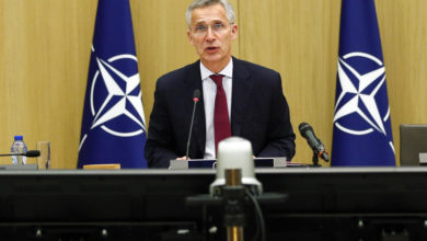 Photo of Stoltenberg: NATO to decide future of Afghan mission in February