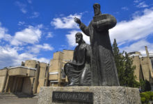Photo of Day of Ss. Cyril and Methodius non-working for all citizens