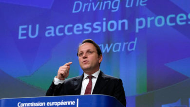 Photo of EU's Várhelyi: Important to ensure fair and free elections