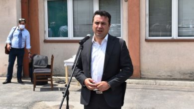 Photo of Zaev says July 5 not a fixed election date, he agrees on election to be held July 8