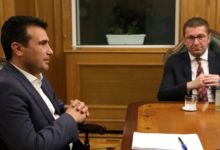 Photo of Zaev expects solutions to be found for census operation at meeting with opposition leader