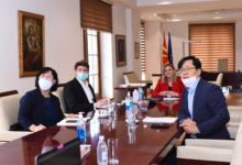 Photo of South Korea grant to support Customs Administration
