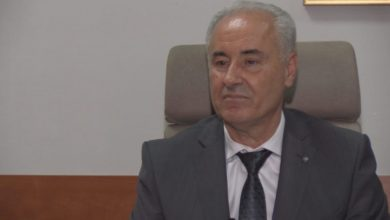 Photo of Parliament elects Naser Ziberi as Ombudsman