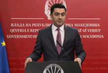 Photo of Minister Bekteshi: Job creation is top priority to reduce unemployment
