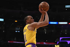 Photo of Lakers guard Avery Bradley opts out of NBA restart
