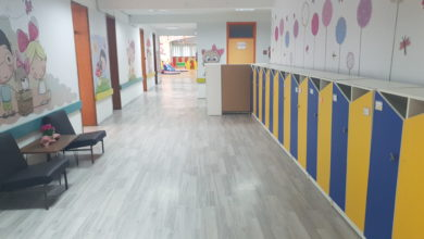 Photo of Minister Filipche: It's not the right time to reopen kindergartens
