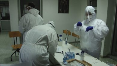 Photo of COVID-19: 147 new cases, 111 patients recover, 6 die