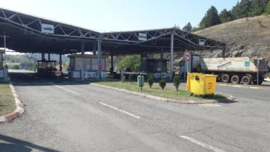 Photo of Bogorodica border crossing open, Evzoni remains closed for entry to Greece